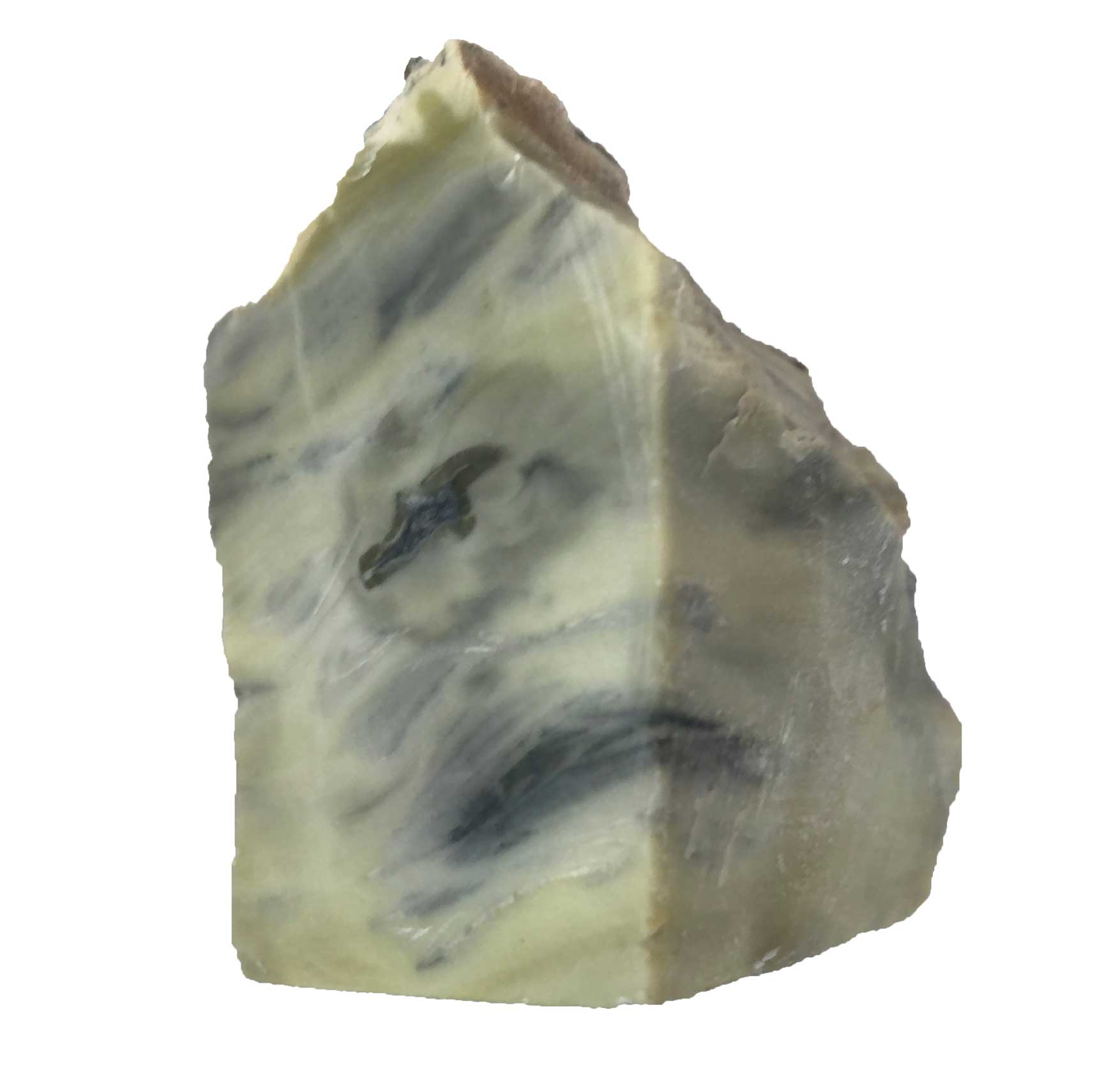 Polished Butterstone From South Africa 2.5 Billion Years Old