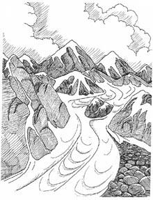 Quaternary Ice age