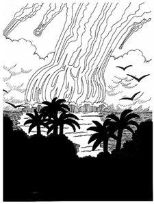 Cretaceous extinction event